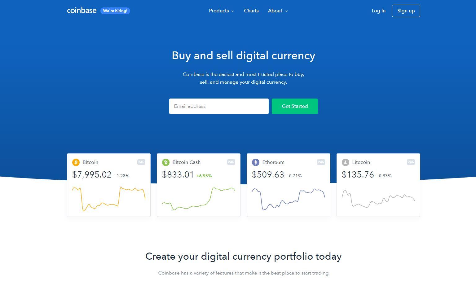 Coinbase compra Earn com por mais de 100 milhões de USD dólares